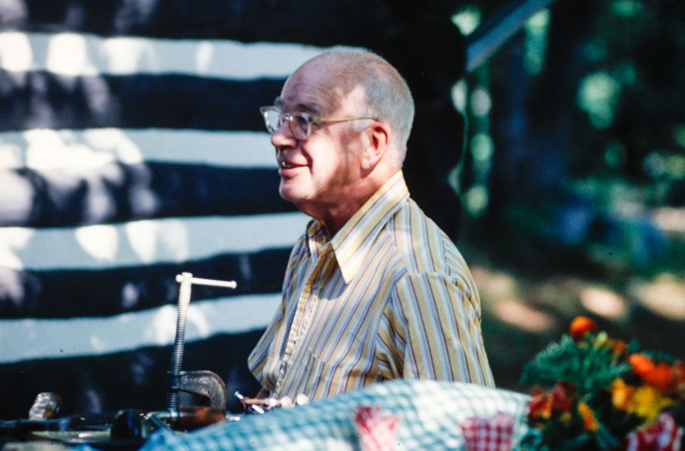 1980 Bill Elmore