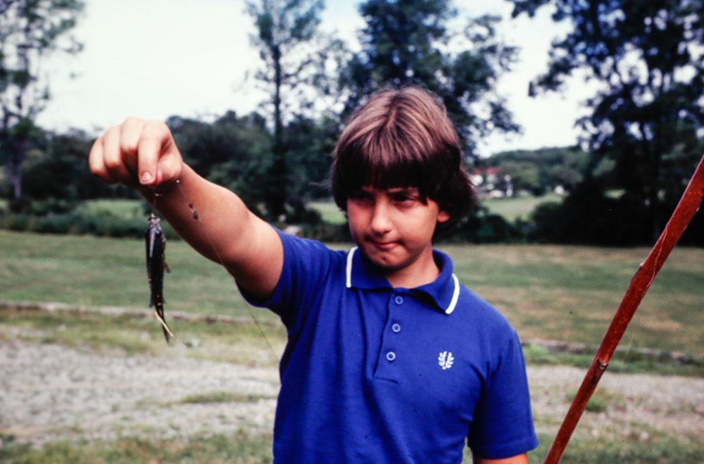 1980 Meadowbrook Lane Billy