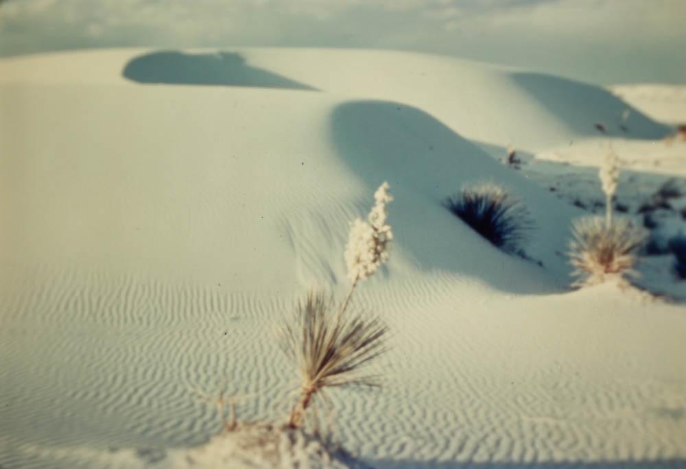 1945 White Sands