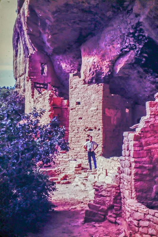 1945 Mesa Verde