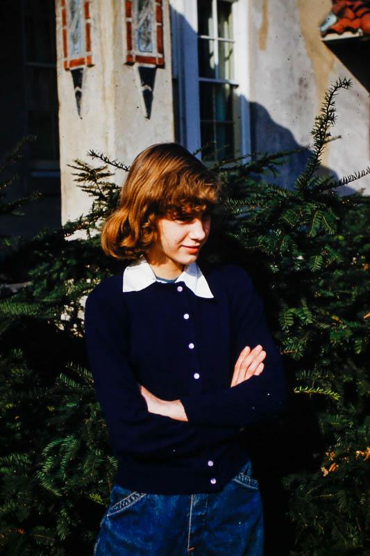 1953 Mary