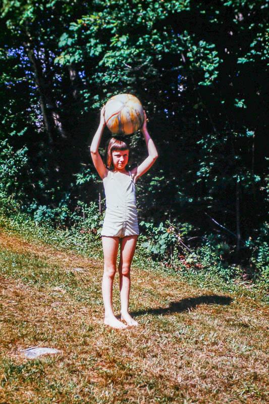 1948 Mary