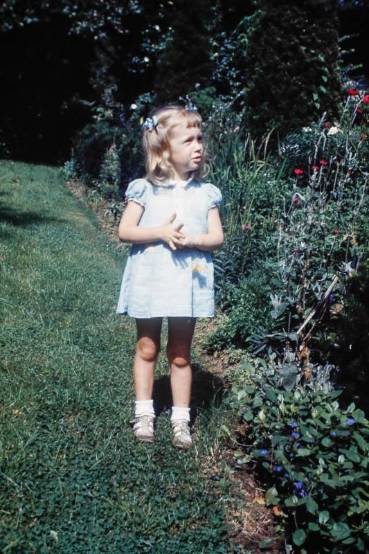 1942 Mary