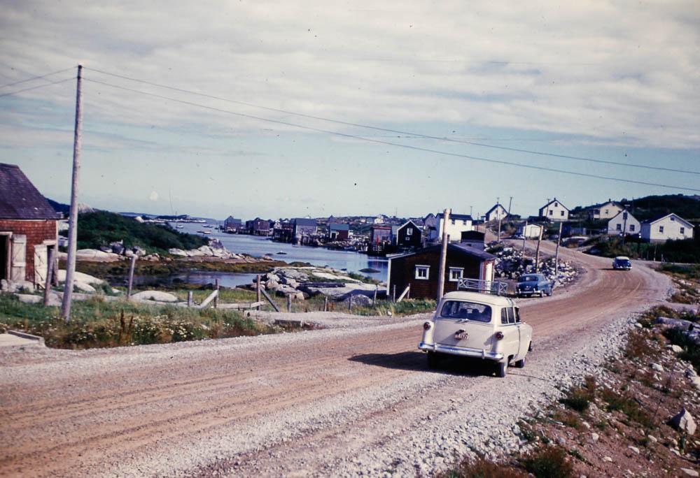 1954 Nova Scotia