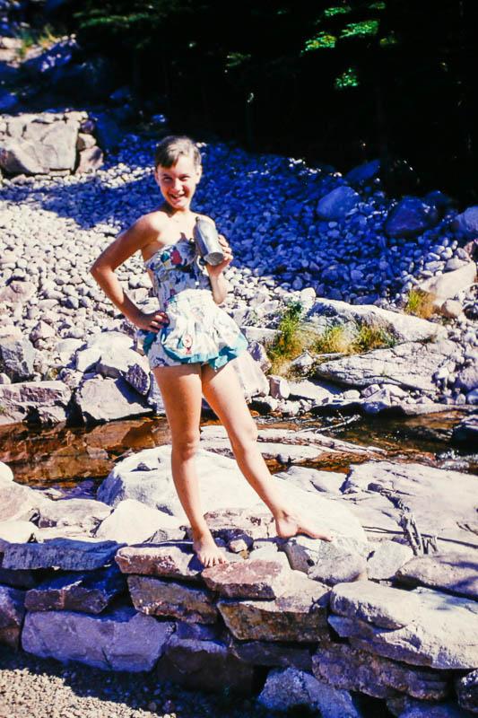 1954 Mary