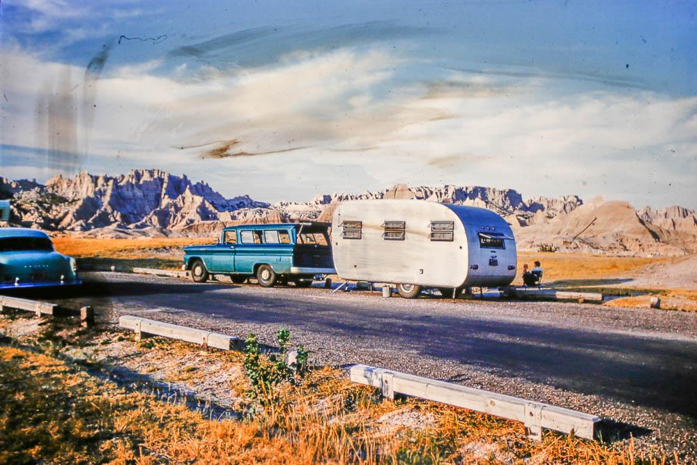1961 Badlands