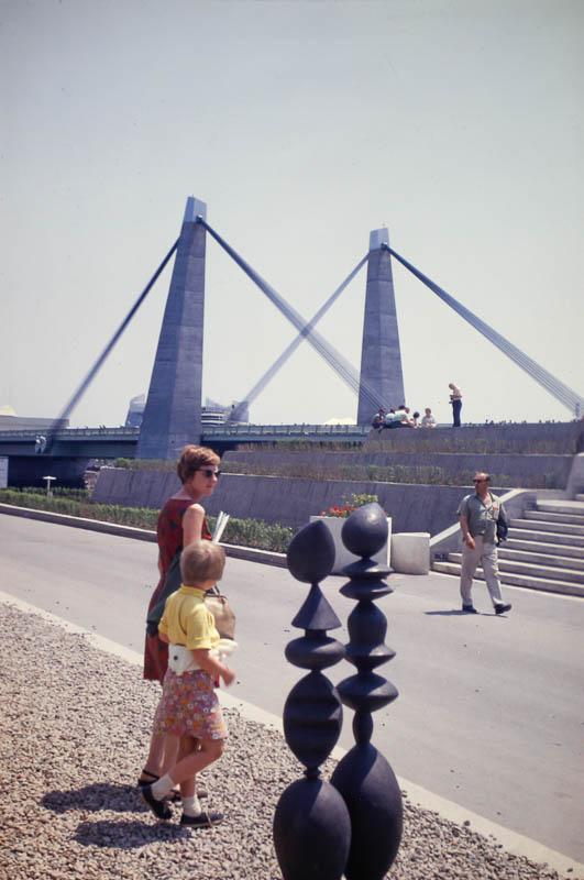 1967 Expo Montreal