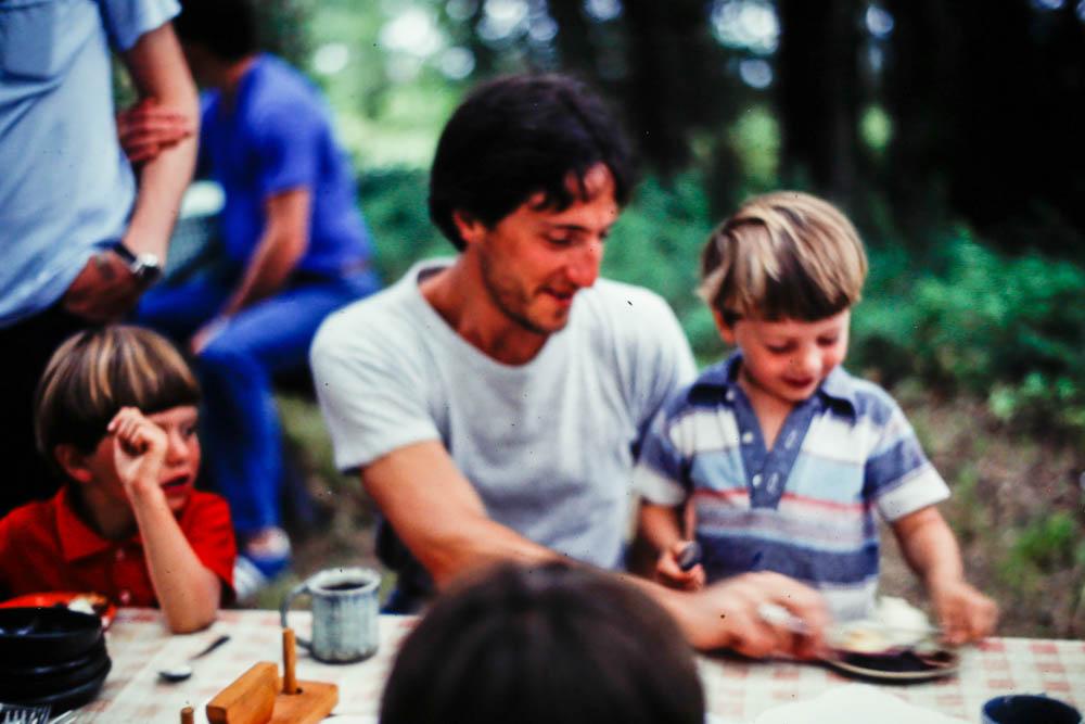 1980 Andrew, Jack, Steven