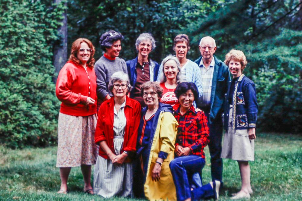 1980 Potter's Guild