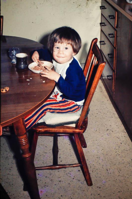 1972 Rick