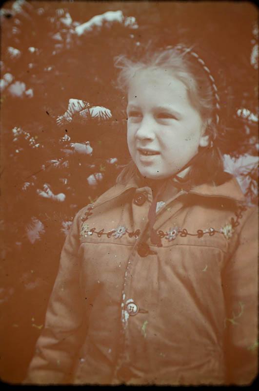 1947 Mary