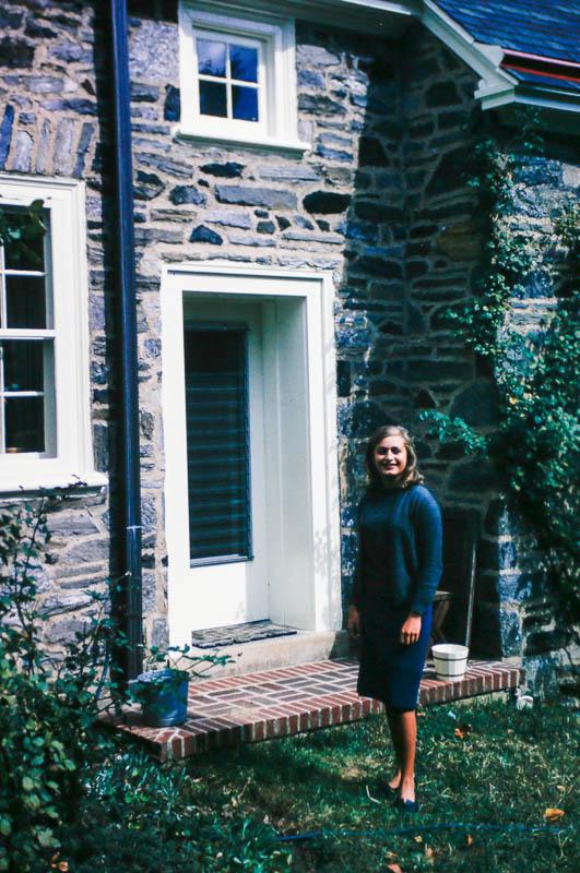 1964 Nina Bade