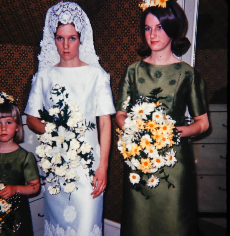 1966 Mary , Elizabeth, Page