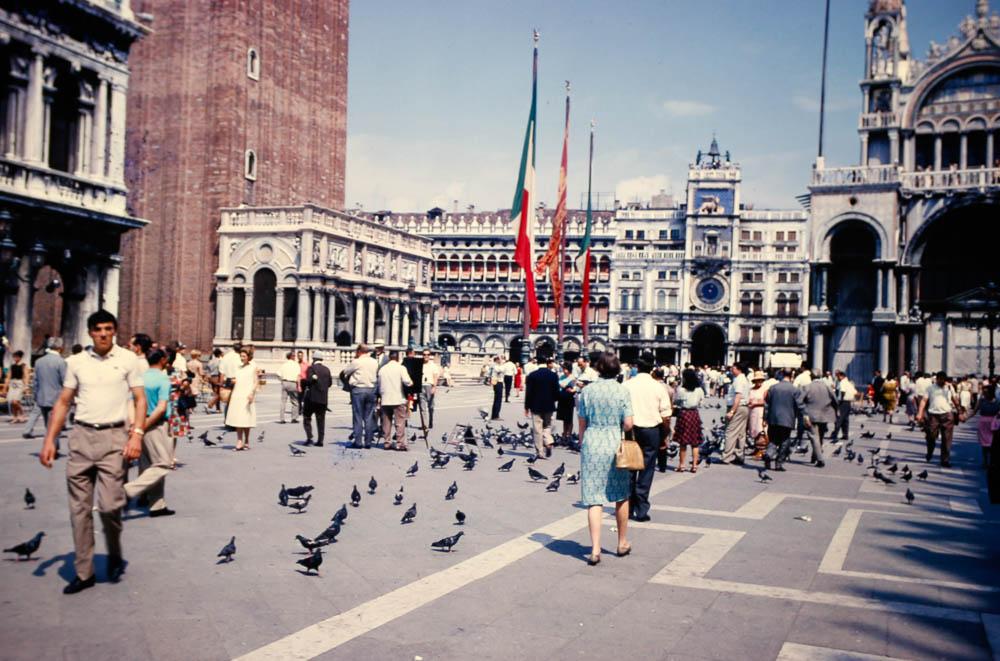 1966 Venice