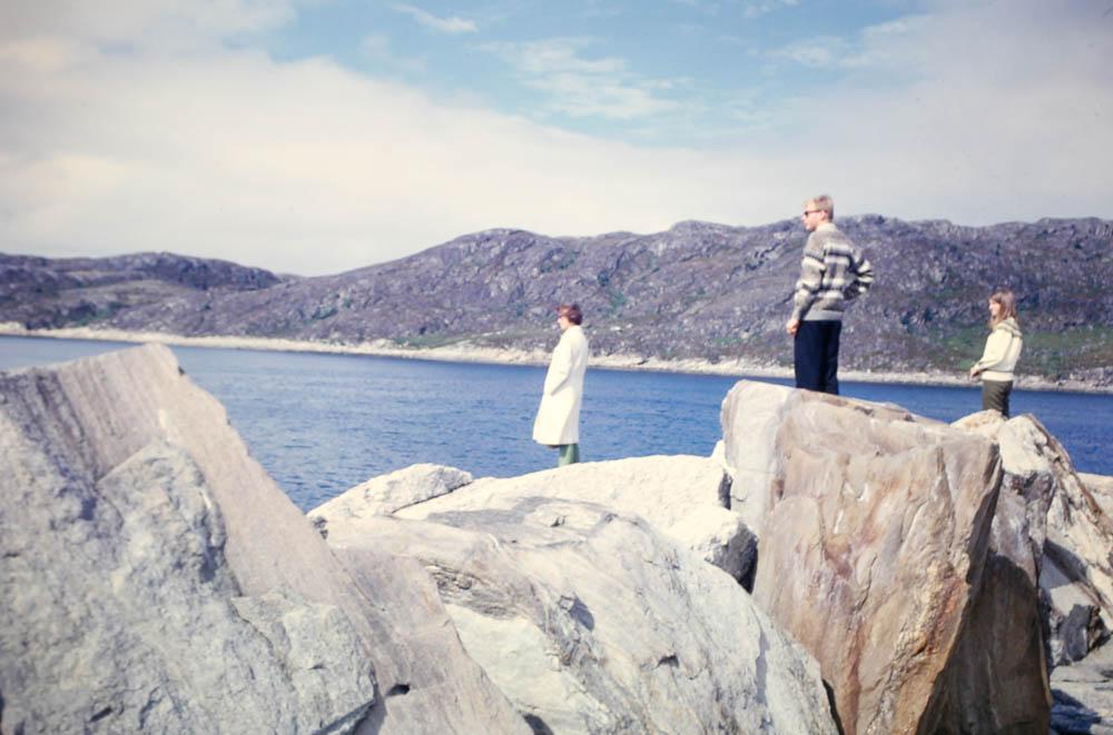 1966 Norway