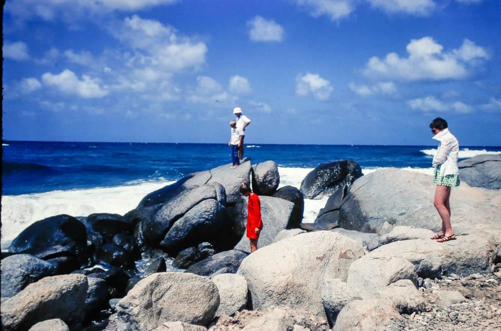 1976, February, Aruba