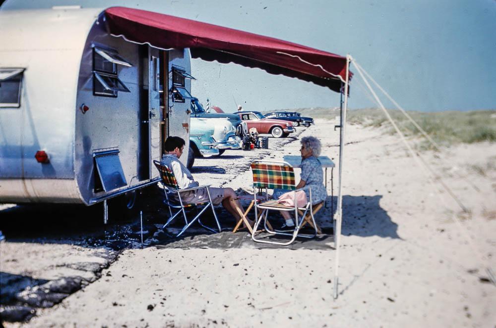 1955 Cape Hatteras