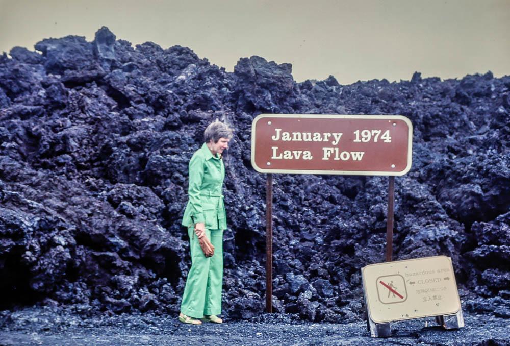 1977 Hawaii