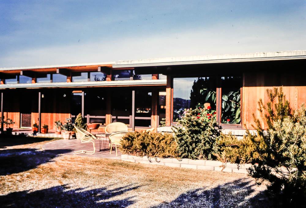 1977 Argos House