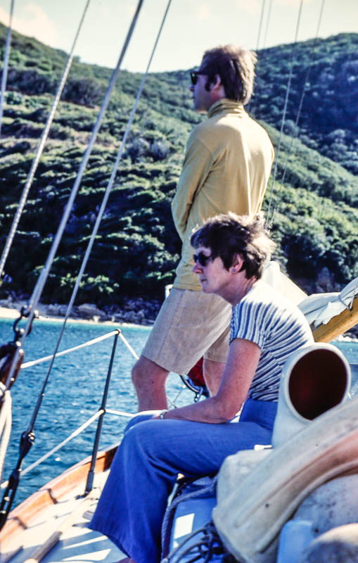 1978 Virgin Islands