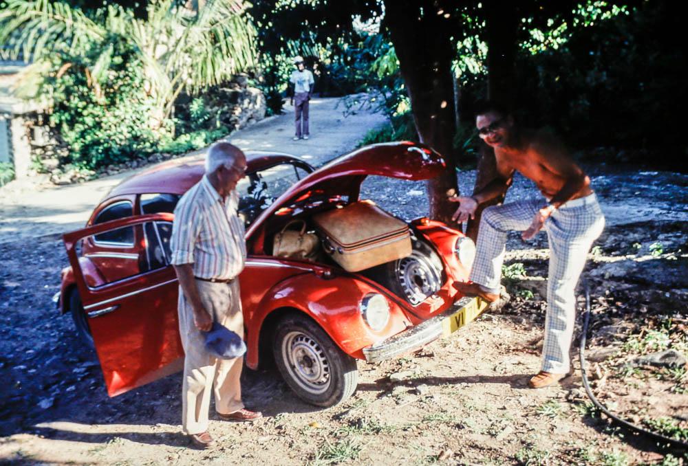 1979 Mayan Adventure