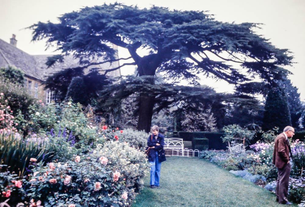 1979 England
