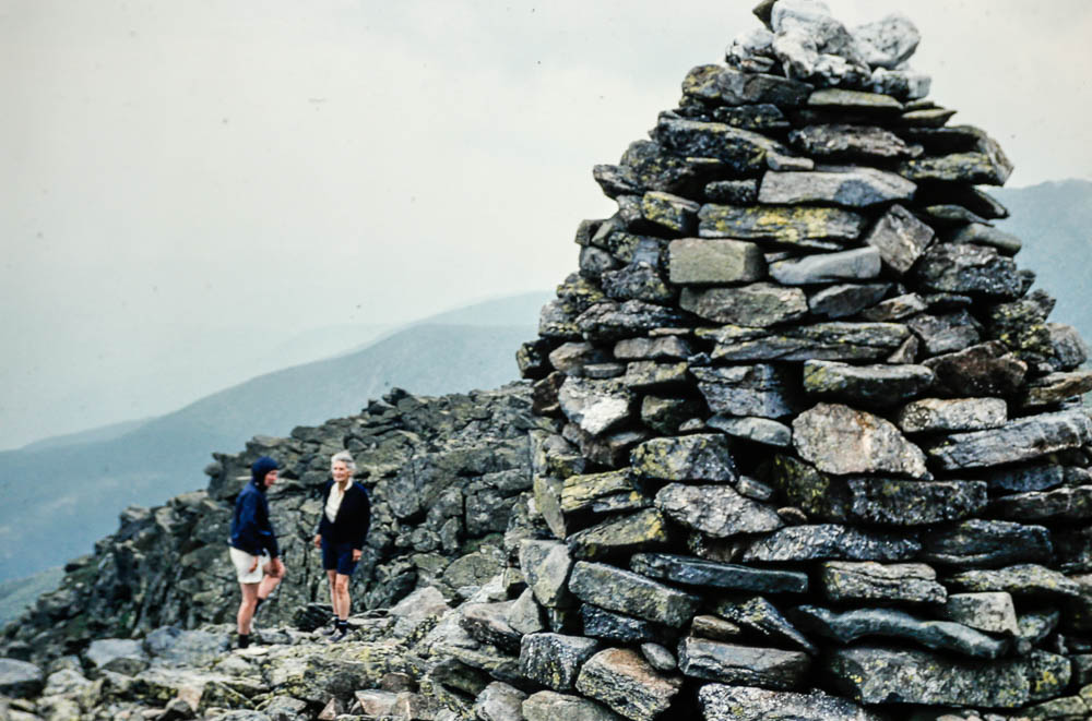 1976 Mount Washington