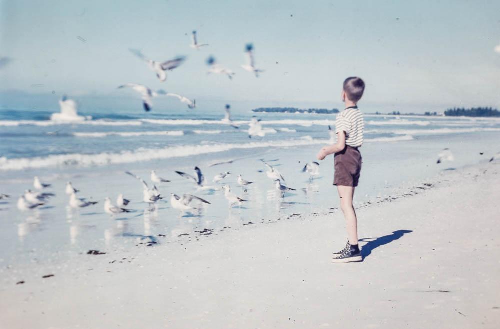 1954 Florida - David