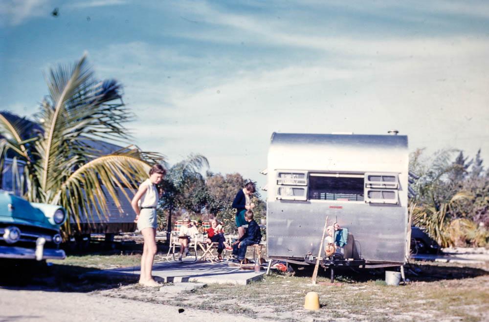 1954 Florida