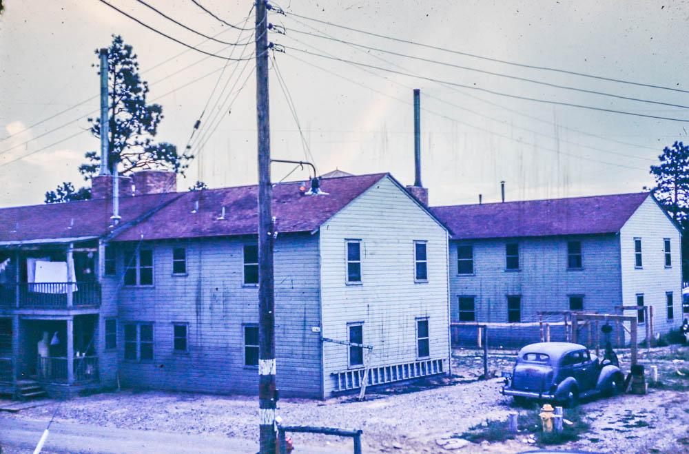 1945 Los Alamos