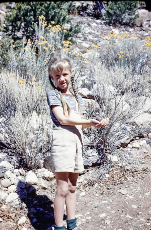 1946 Mary