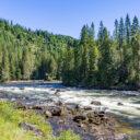 Idaho to Bozeman MT