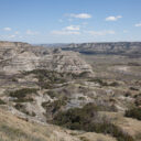 Theodore Roosevelt National Park, North
