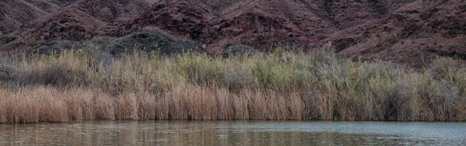 Yuma and Mittry Lake