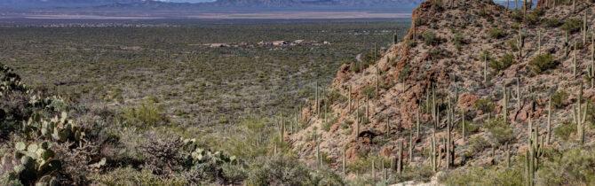 Tucson Visit
