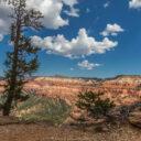 Cedar Breaks Hiking