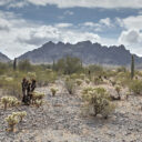 Crystal Hill Area – KOFA Wildlife Refuge