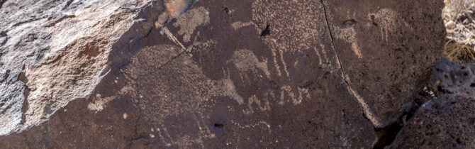 Petroglyphs National Monument