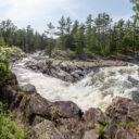 Chutes Provincial Park