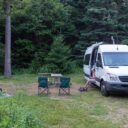 Fredericton to Fundy NP