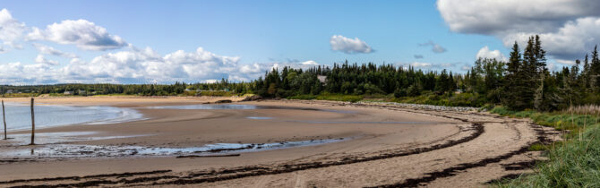 New River Beach PP