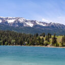 NF-39 to the Wallowa Mountains