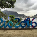 Rio bound