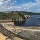 Quebec City to Mactaquac PP