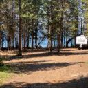 Crane Prairie Camping