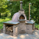 Janet's Wood-Fired Pizza